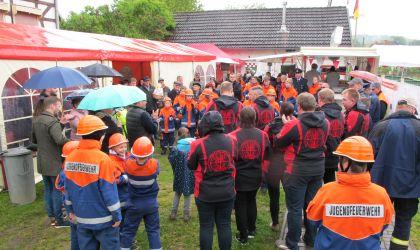 150 Jahre Feuerwehr Appenrode