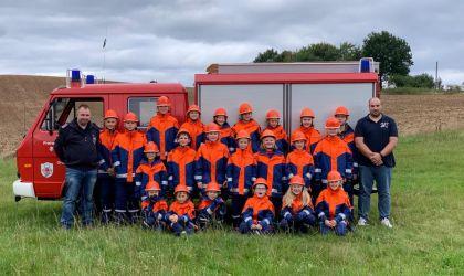 Feuerwehr-Familien-Fest