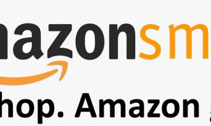 Unterstützen Sie uns über AmazonSmile